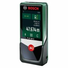 BOSCH Laser Entfernungsmesser PLR 50 C