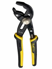 "STANLEY 10"" 250mm Groove Joint 51mm Jaw Waterpump Pipe Pliers/Grips STA084648"