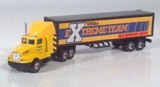 "Maisto Tonka Hauler Kenworth T2000 Semi Truck Extreme Team Racing 8"" Scale Model"