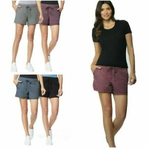 NEW!!! 32 DEGREES Cool Women's Pull on Shorts Size & Color VARIETY!!!