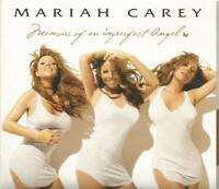 Mariah Carey - Memoirs Of An Imperfect Angel 2009 CD in foldout card sleeve