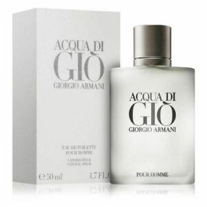 Armani Acqua Di Gio Uomo EDT 50 ml EDT Qualitätsgarantie