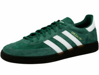 NWB adidas Originals Men's  HANDBALL SPEZIAL SNEAKERS  US:11  UK10.5 Green LAST1