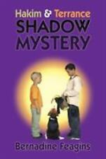 Hakim and Terrance Shadow Mystery ! by Sistah L. E. T. M. E. TELL'YA...