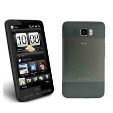 HTC HD2 T8585 Unlocked Windows Phone - 5MP Camera GPS Wifi - Black Smartphone