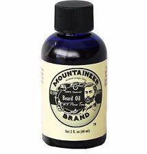 Mountaineer Brand® Beard Oil (WV Pine Tar), 2 oz
