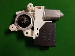 Ford C-MAX Ghia Electric Window Motor N/S/R Passenger Rear 5WK-11-571G ref: A28