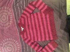 Dnky wool girls top excellent Size 8-9