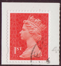 GREAT BRITAIN 2015 ALICE IN WONDERLAND DEFINITIVE STAMP FINE USED