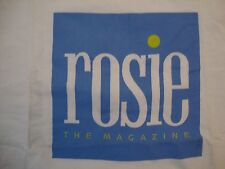 Rosie The Magazine Rosie O'donnell Vintage 2000 T Shirt Size XL