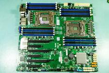 Supermicro X10DRi-T Dual Socket LGA2011-3 Server Motherboard 10GBe C612