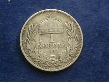1 Korona  1892 Österreich / Ungarn Franz Josef - Ferenc Franz Joseph  W/20/572