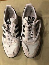 2009 Adidas marathon 80 Aluminum/Black/Silver. Size 11.5