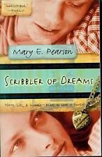 Scribbler of Dreams-ExLibrary