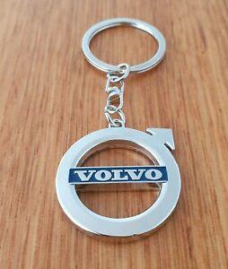 VOLVO Keyring Keychain XC90 XC60 XC40 V90 V60 S60