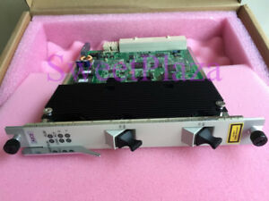 Huawei X2CS model 10G uplink OLT card for Huawei MA5680T and MA5683T OLT