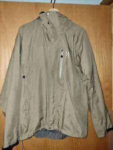 Haglofs goretex jacket Mens Medium