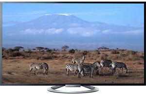 "Sony Bravia KDL-55W802A 55"" Full 1080p HD LED LCD Internet TV"