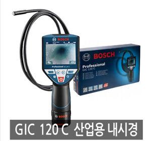 Bosch D-tect 120 wallscanner Professional Detector Intuitive Radar Scanner