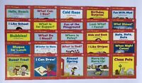 Level A Box Set First Little Easy Readers Learn to Read Childrens Books Lot 25