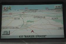 Radio Navigation Monitor Nissan Almera Tino V10 28090 BU710