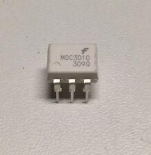 MOC3010  Random-Phase Optoisolators Tria 10pcs