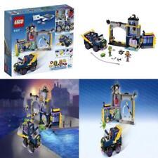 Lego Super Hero Filles 41237 Bunker Secret de Batgirl Leg41237
