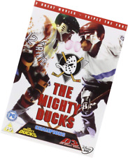 The Mighty Ducks Collection [Import]