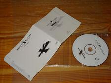 XAVIER NAIDOO - 20.000 MEILEN / 1 TRACK PROMO-MAXI-CD 1998 (MINT-)
