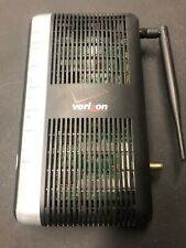 Verizon FIOS Actiontec MI424WR Rev. I Gigabit WiFi Wireless N Router w/ cat5