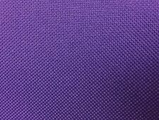 Purple Marine PVC Vinyl Canvas Waterproof Upholstery Outdoor Fabric - BTY