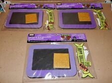 "Halloween Foam Frame Kits 3 Each 34pc 5"" x 7"" Creatology Ghosts Candy Corn 170I"