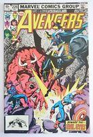 MARVEL | AVENGERS | VOL. 1 - NR. 226 (1982) | Z 1 VF