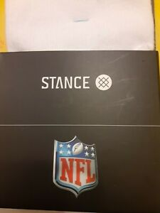 STANCE NEW YORK JETS LARGE 9-12 US SOCKS