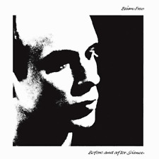 BRIAN ENO BEFORE & AFTER SCIENCE NEW SEALED VINYL LP REISSUE IN STOCK