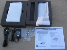 Chatsworth 16147-052 Lock Control Module Electronic Cabinet Locking System $1225