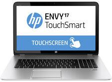 "HP ENVY TOUCHSMART 17 17.3"" FHD i7-7500U 3.5GHz 16GB 1000GB nVidia 4GB Laptop"