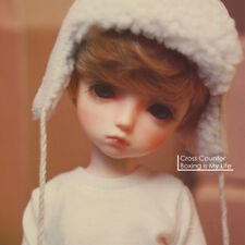 1/6 Mini BJD SD Dolls 10 Inch Little Boy Doll Body FREE FACE MAKE UP+EYES Potato