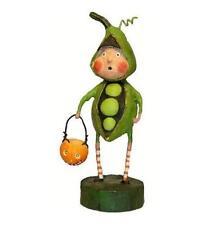 LORI MITCHELL ~ Sweet Pea ~ Halloween Trick or Treat Figurine ~