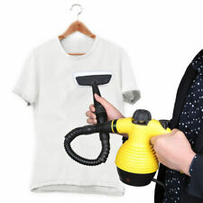 Multi-purpose Pressurized Handheld Steam Cleaner 220V 1000W Cleaning Clothes