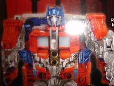 Hasbro Transformers Robo-Vision Optimus Prime Special VHTF