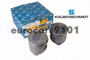 New! Mercedes 280SE Kolbenschmidt Engine Piston 117.030.10.17 1170301017