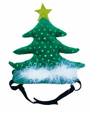 Dog Life Christmas Tree Headwear For Dogs Xmas Hat