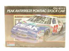 1/24 Monogram Kyle Petty Peak Antifreeze Pontiac Grand Prix Plastic Model Kit