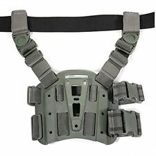 NEW BLACKHAWK! Tactical Holster Platform Olive Drab FREE SHIPPING