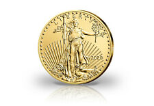 American Eagle 1/10 oz Gold 2020 USA