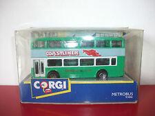 metrobus coastliner bus camion truck CORGI toys