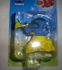 "From: Finding Nemo:1 Hard Plastic Figure of Dory-2.25"" Wide x 1.75"" Tall"