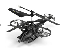 NEW IR Control Infrared AVATAR RC Helicopter Flying Toy KIDS Christmas GIFT BOX