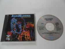 John Klemmer - Nexus One (For Trane) (CD 1987) Austria Pressing